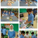 Year 5 Healthy Eating Masterchef