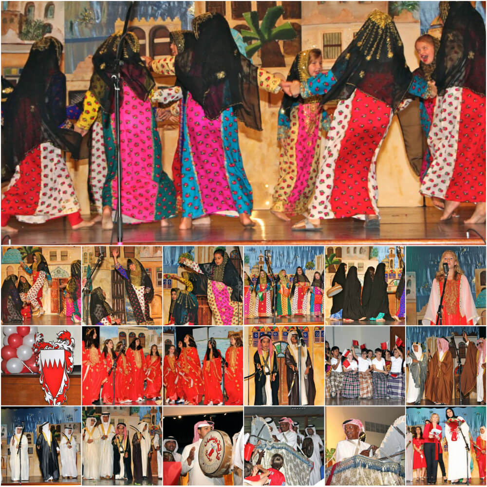 Bahrain History And Culture The History of Bahrain