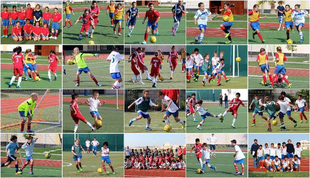 BSME U11 FOOTBALL