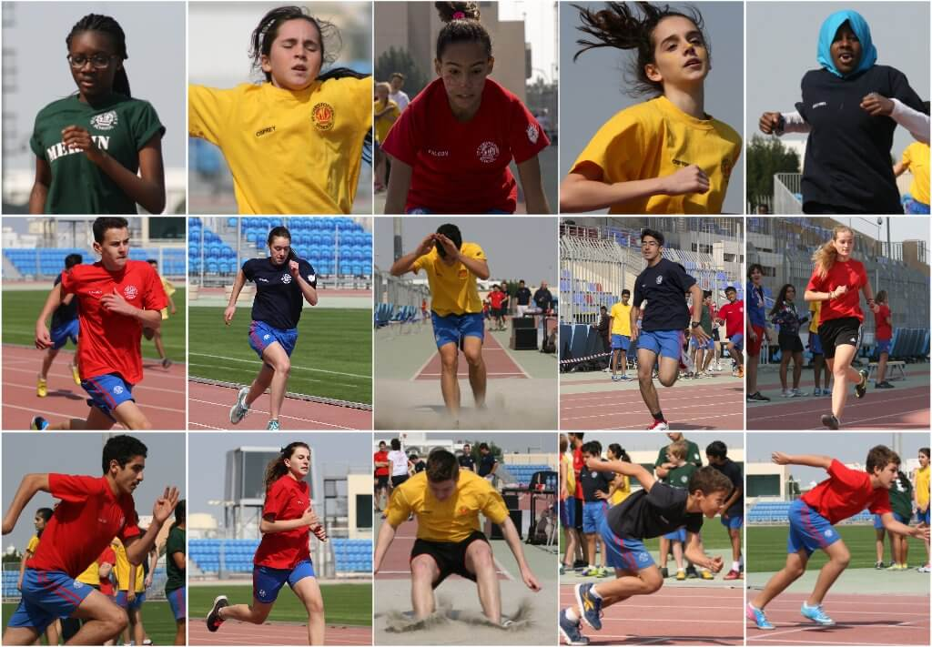 Sports Collage 4