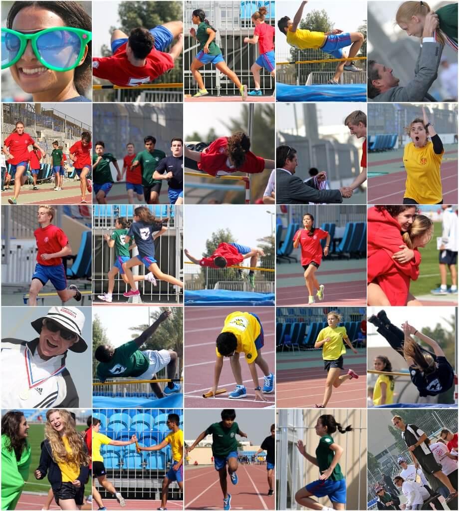 Sports Seniors 1