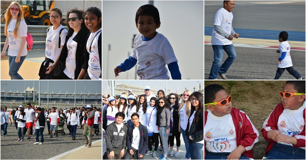 Walk for Cause II
