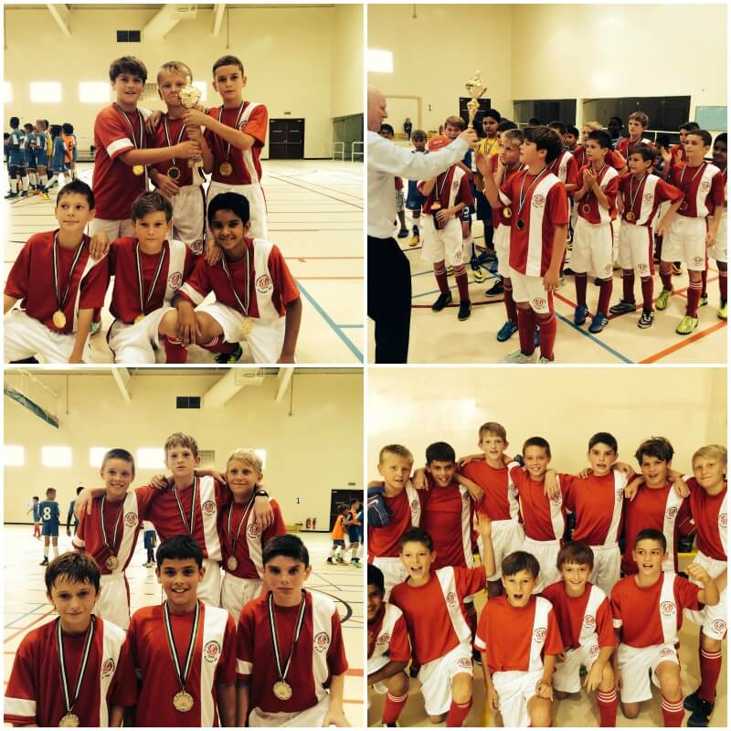 5 a-side Football Tournament