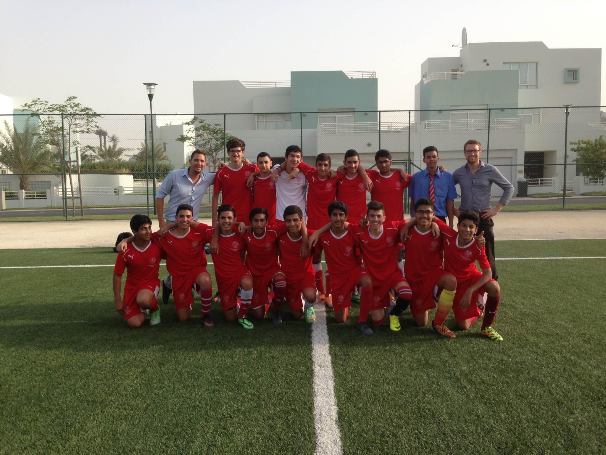 Inter Boys