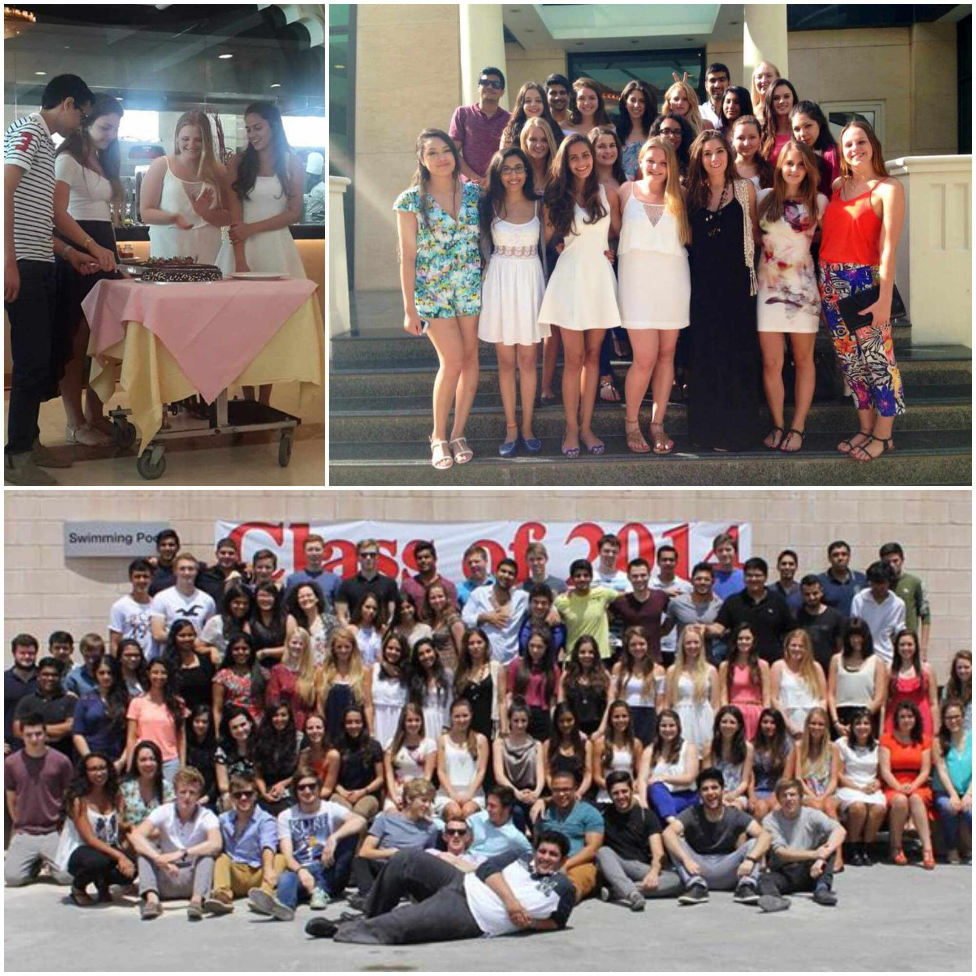 Year 13 Leavers' Assembly and Leavers' Lunch