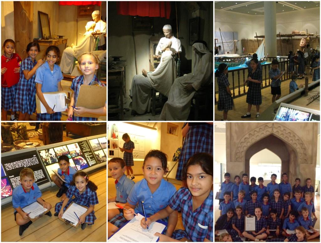 Y4 Museum Trip