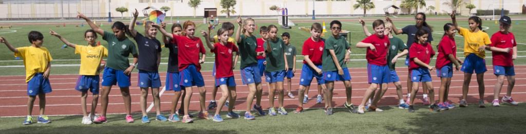 Y2 Sports Day 008