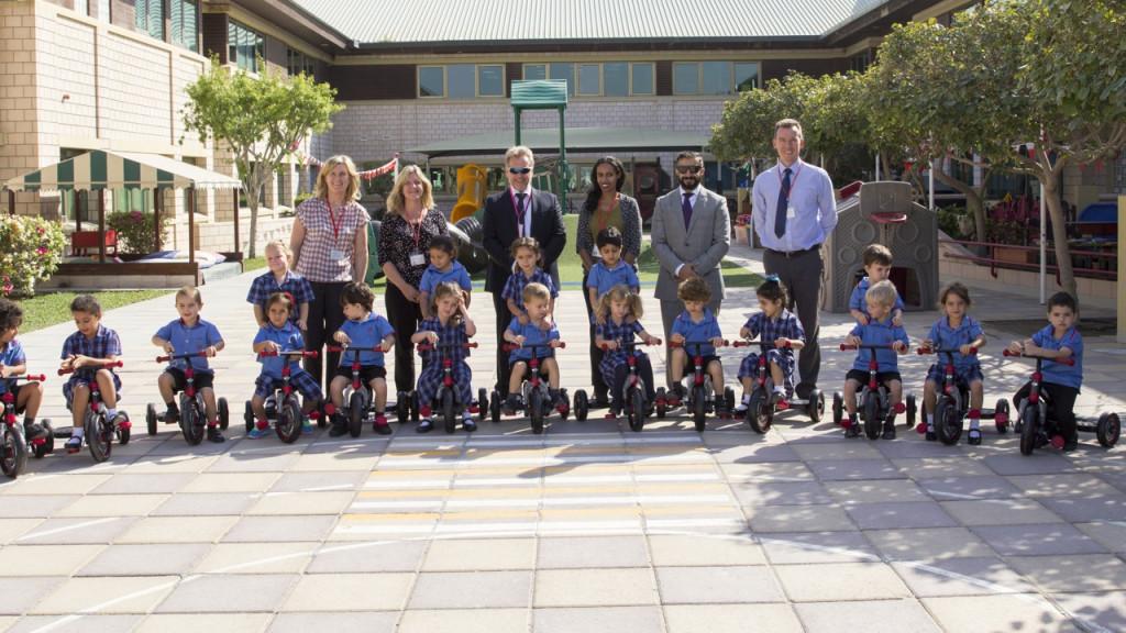 Nursery Bikes 07