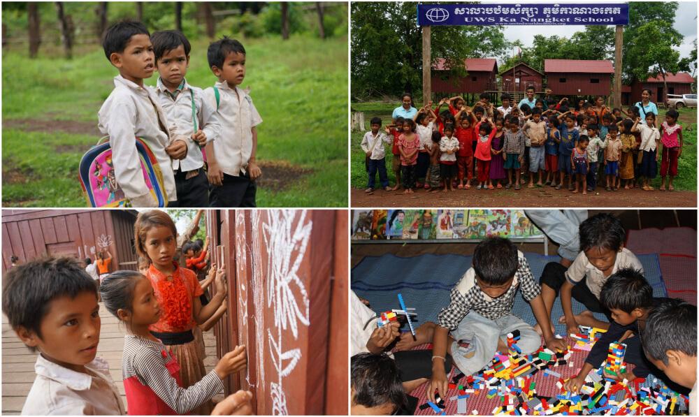 Cambodia Visit