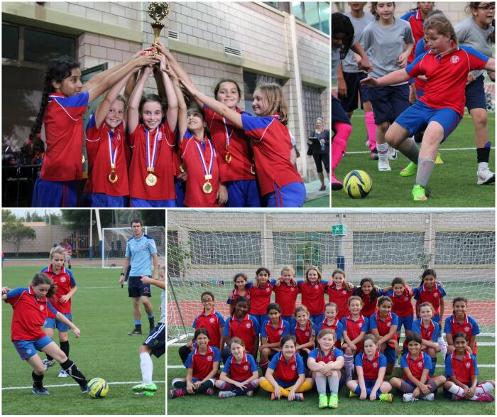 Girlfootball
