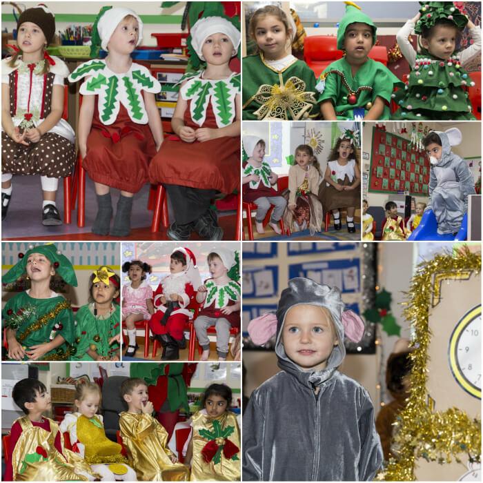 Nursery Festive1