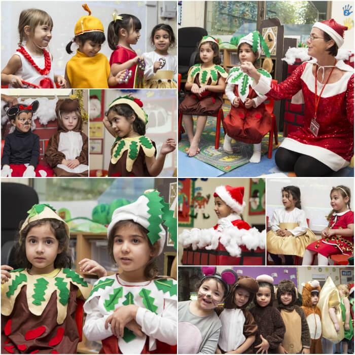 Nursery Festive3