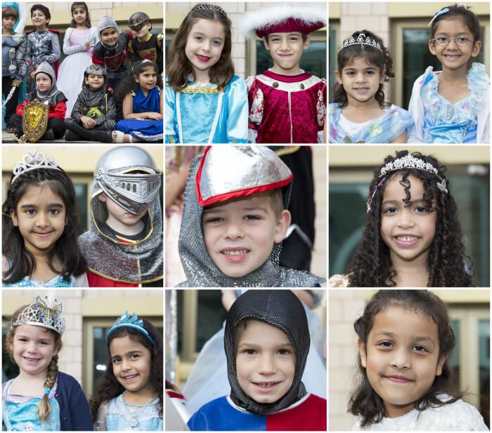KnightsPrincesses