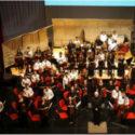 Arabian Youth Orchestra 2016