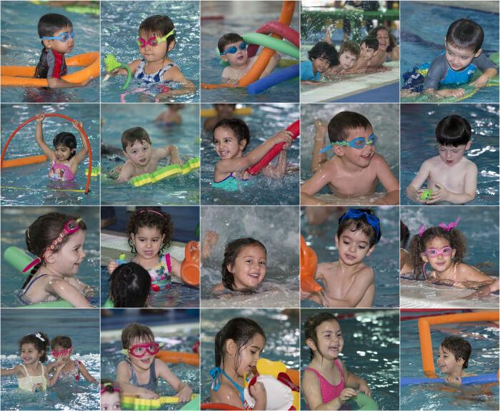 NurserySwim