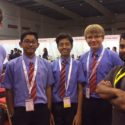 World Robotics Olympiad 2016