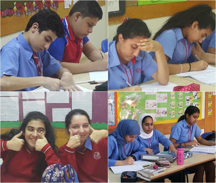 arabicwritingweek