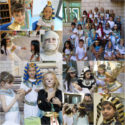 Y3 Ancient Egyptian Day
