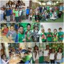 Year 4 Rainforest Day