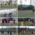 Inter-House Sports Week