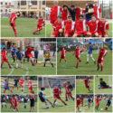 U11s BSME Games in Abu Dhabi