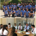 United World Schools Visit