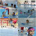 Reception Swim Demonstrations