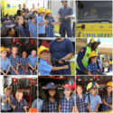 Y2 Visit the Fire Station