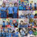 Reception Sharing Assemblies
