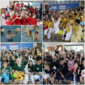Year 1 & 2 Inter-House Swimming Galas