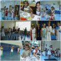 Y4 Greek Day
