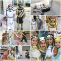 Y3 Ancient Egypt Day