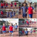 Nursery & Y1 Sponsored Walk