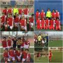 PSL U11 Football Tournament 2017
