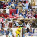 Nursery Teddy Bears' Picnic