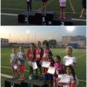 Sparta Athletics 1 Mile Race