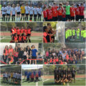 Sixth Form Charity Football Tournament