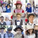 Y1 Victorian Day