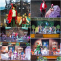 """Y5&6 Production """"Peter Pan"""""""