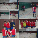 Primary Sports League U11s Boys Indoor 5-a-side Football Tournament