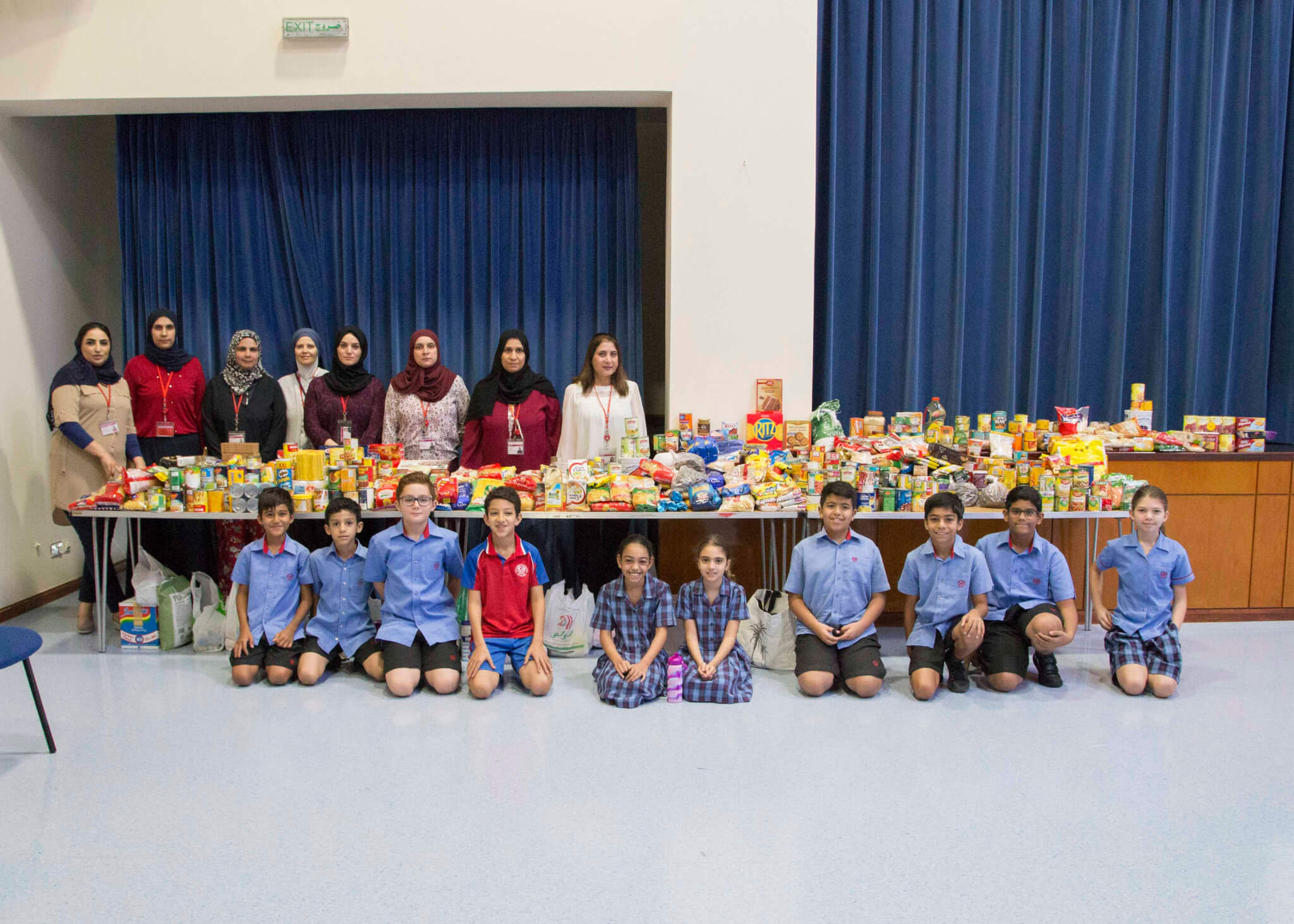 Harvest_Islam_Assembly_032 - Julie Jardine