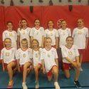 Junior Girls Volleyball Season