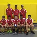 Intermediate Boys Volleyball