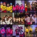 Y2 Show - Perilous Pirates - A Horrible History