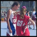 Intermediate Girls Football Coach Season
