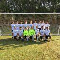Boys Senior Football Unity Cup