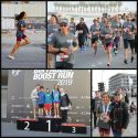 Boost Bahrain Bin Faqeeh 5km Race