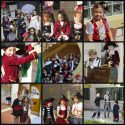 Y2 Pirate Day - Cutthroats and Scalliwags