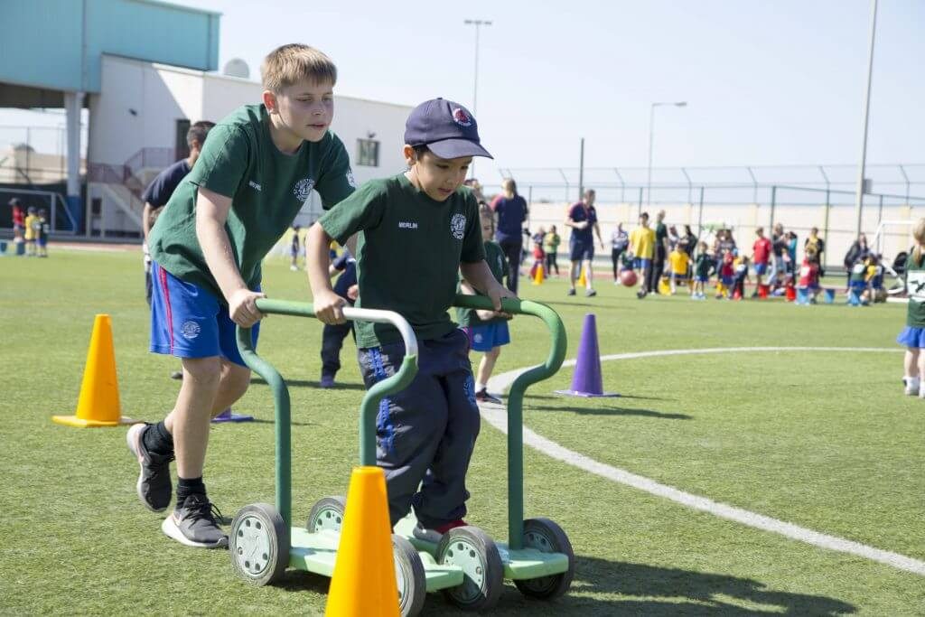 Reception Sports Day_160