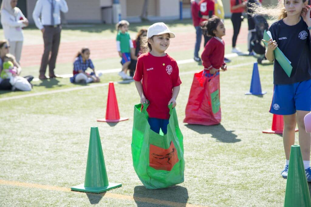 Reception Sports Day_170